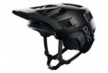 Casco Poc Kortal All Mountain Negro 2021 M L  55 58 Cm