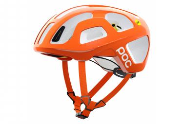 Casco Poc Octal MIPS Orange AVIP