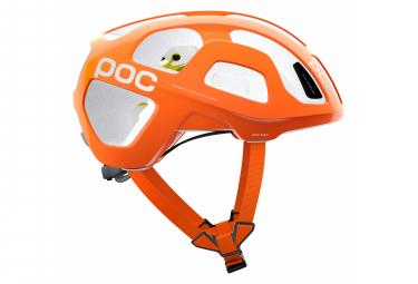 Casco Poc Octal MIPS Orange