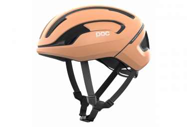 Casque Route Poc Omne Air SPIN Orange 2021
