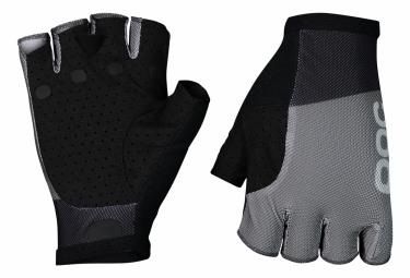 Poc Essential Road Mesh Handschuhe Grau