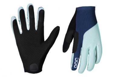 Gants Poc Essential Mesh Bleu