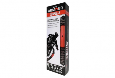 Mousse Anti-Pincement Tannus Armour Tubeless 2.10'' - 2.60''
