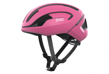 Casco POC Omne Air SPIN rosa opaco