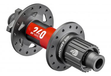 Mozzo posteriore DT Swiss 240 EXP Classic 32 fori | 12x157mm | 6 fori