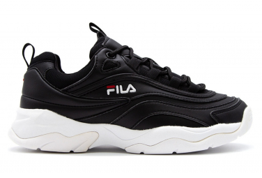 FILA, Ray low wmn, Black