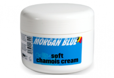 MORGAN BLUE Cream chamois SOFT 200ml