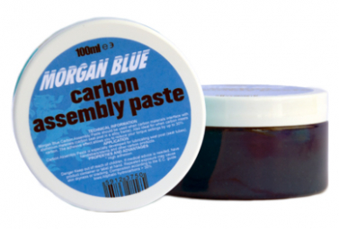 MORGAN BLUE Greases Carbon 100ml