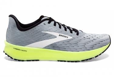 Chaussures de Running Brooks Running Hyperion Tempo Gris / Jaune