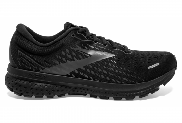Zapatillas Brooks Ghost 13 Negro 45