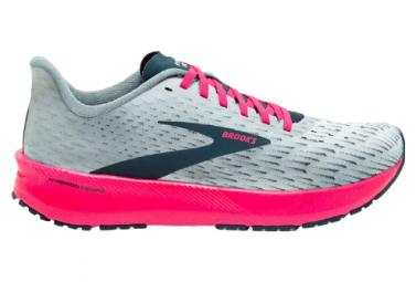 Zapatillas Para Correr Brooks Hyperion Tempo Verde   Rosa Para Mujer 38