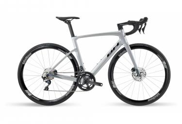 Bicicleta de carretera BH RS1 3.5 Shimano Ultegra 11S 700mm Gris claro 2021