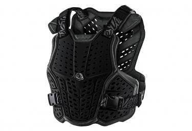 Troy Lee Designs Rockfight Child Protection Vest Black