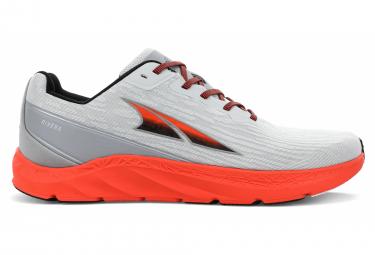 Chaussures de Running Femme Altra Rivera Gris / Orange