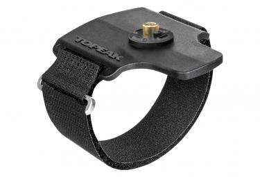 Topeak Ninja Master+ Free StrapPack Strap Black