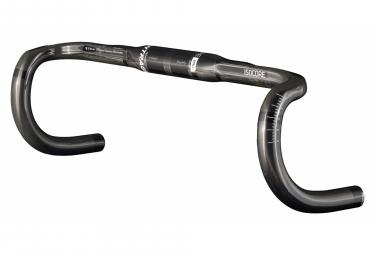 Cintre Bontrager Pro IsoCore VR-SF Carbon Noir