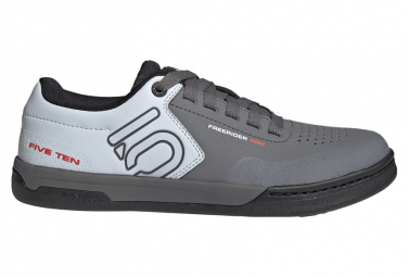 Zapatillas de MTB Five Ten Freerider Pro Blanco / Gris