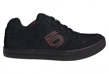 Zapatillas MTB Five Ten Freerider Negro / Rojo