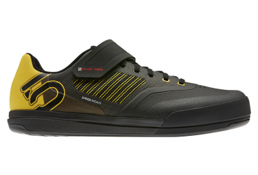 Zapatillas Five Ten Hellcat Pro Noir / Jaune