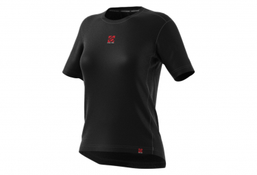 Five Ten TrailX camiseta negra mujer