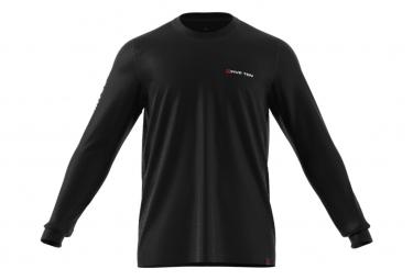Five Ten GFX Langarm T-Shirt Schwarz