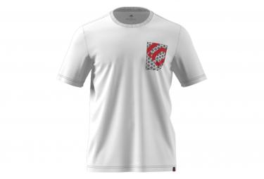 Five Ten BOTB camiseta blanca