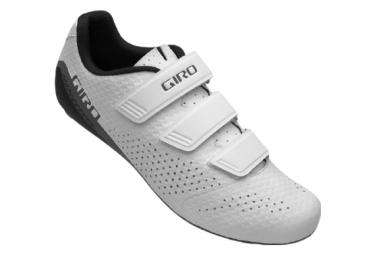 Giro Stylus Road Shoes White