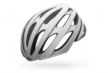 Casque Bell Stratus Mips Blanc / Argent 2021