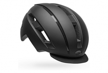 Casco Bell Daily Mips LED Nero 2021