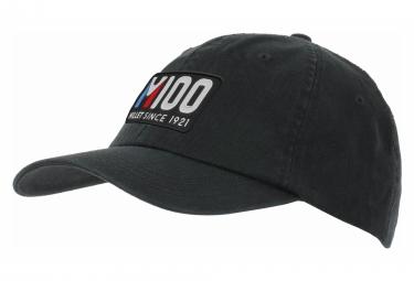 Cappellino Millet M100 Nero