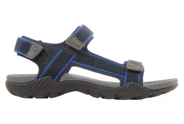 Sandalias De Senderismo Lafuma Voyager Azul Para Hombre 46