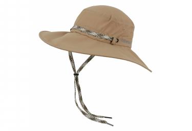 Lafuma Laf Hat Sombrero Caqui Mujer L
