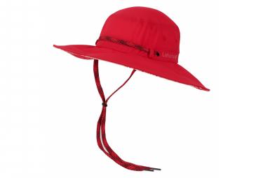 Lafuma Laf Hat Red Hat Mujer L