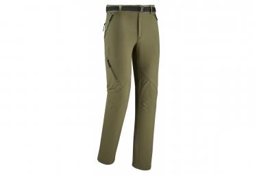 Lafuma Shift Pants Pantalones De Senderismo Verdes Para Hombre 42