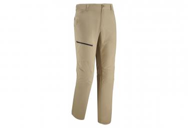 Lafuma Access Pants Khaki Hombre Pantalones De Senderismo 44
