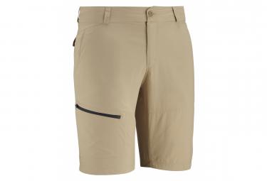 Pantalones Cortos Lafuma Access Cargo Khaki Hombre 42