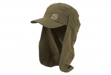 Casquette Lafuma Laf Protect Cap Vert Unisex
