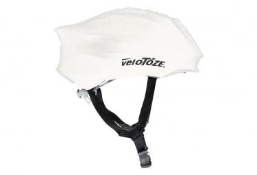 Couvre-Casque Velotoze Helmet Cover Blanc