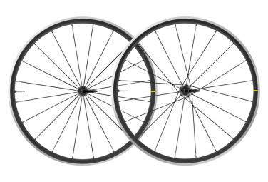 Mavic Cosmic Elite UST 700 Wheelset   9x100 - 9x130mm   2021 skates