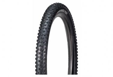 Pneu VTT Bontrager XR4 Team Issue TLR 29'' Tubeless Ready Souple Noir