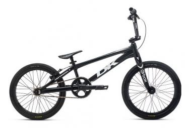 BMX Race DK Fahrräder Professional-X Black 2021