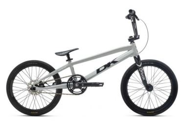 BMX Race DK bicycles Zenith Disc Gris 2021