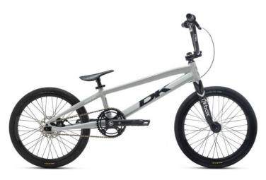 BMX Race DK bicycles Zenith Disc Gris 2021
