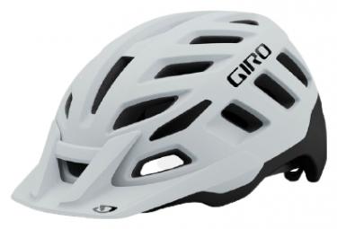Casco Giro Radix Blanco Grisaceo Mate 2021 L  59 63 Cm