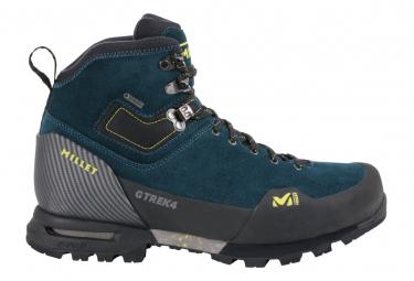Chaussures de Randonnée Millet G Trek 4 GTX Bleu Homme