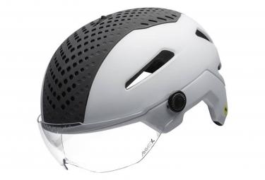 Casco Bell Annex Shield MIPS Blanc / Noir