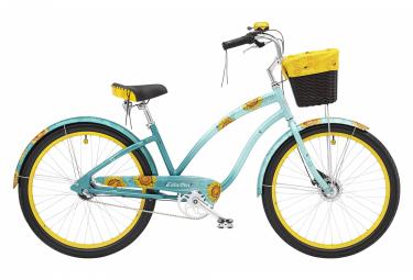 Vélo de Ville Electra Honeycomb 3i Shimano Nexus 3 V Vert 2021