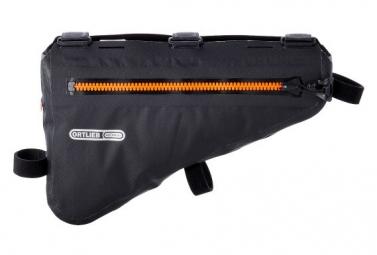Sacoche de Cadre Ortlieb Frame Pack Noir Mat