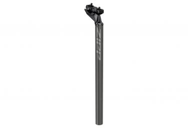 Tija De Sillin Service Course Sl Carbon 20mm Retroceso Negro 31 6 X 400