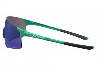 Lunettes Oakley EVZero Blades Origins Collection Celeste / Prizm Jade / Ref. OO9454-1138